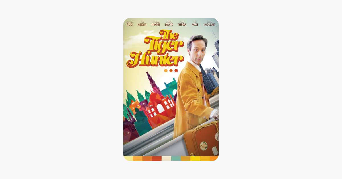 The Tiger Hunter on iTunes