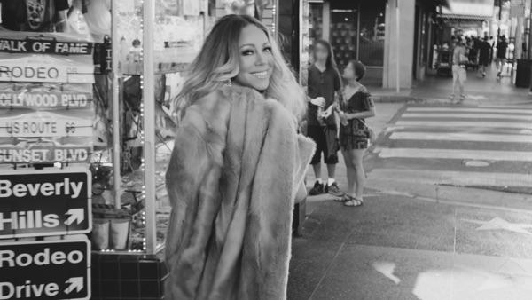 Mariah Carey -  music video wiki, reviews