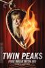 David Lynch - Twin Peaks: Fire Walk with Me  artwork