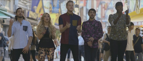 Pentatonix -  music video wiki, reviews