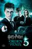 Harry Potter y la Orden del Fénix - David Yates