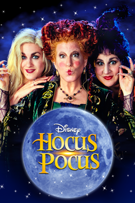 Hocus Pocus HD Download