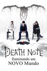 Capa do filme Death Note: Iluminando um Novo Mundo