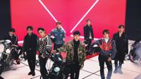 EXO - Tempo artwork