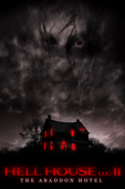 Hell House LLC 2: The Abaddon Hotel cover