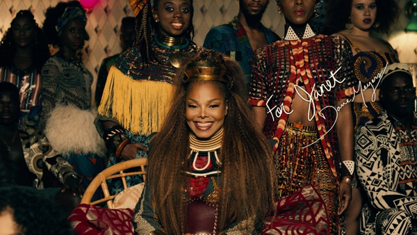 Janet Jackson & Daddy Yankee -  music video wiki, reviews