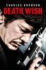 Michael Winner - Death Wish  artwork