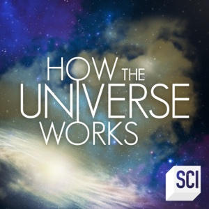 How the Universe Works, Season 6
