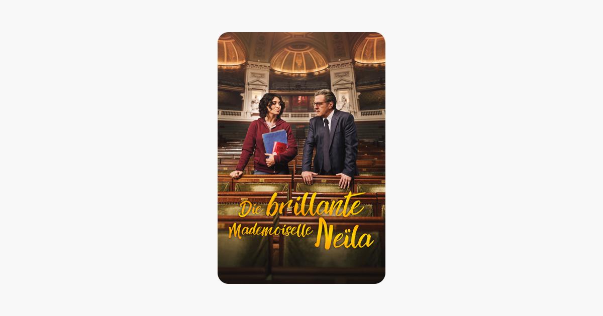 Brillante Mademoiselle Neila
