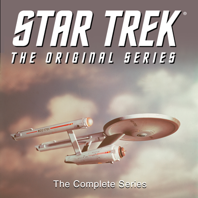 Star Trek: The Original Series (Remastered), The Complete Series HD Download