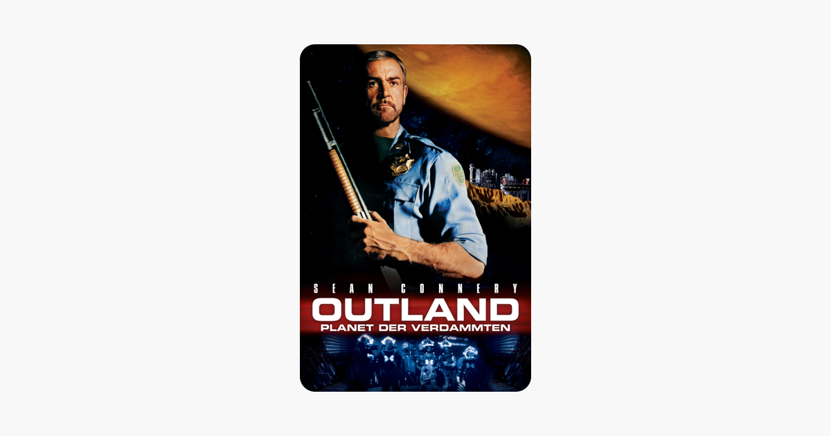 ‎Outland on iTunes