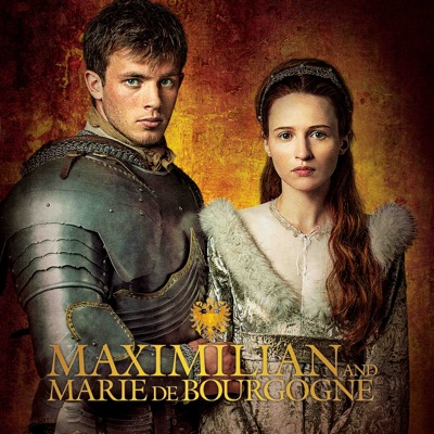 Maximilian and Marie De Bourgogne
