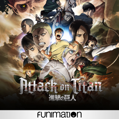 Attack On Titan, Season 2 HD Download
