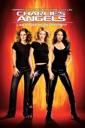 Affiche du film Charlie\'s Angels 2: Les Anges Se Dechainent