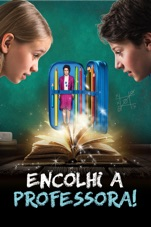 Capa do filme Encolhi a Professora