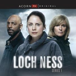 Loch Ness Series 1