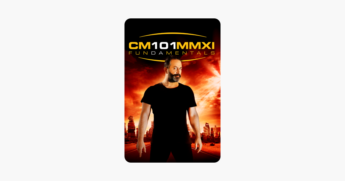 CM101MMXI Fundamentals