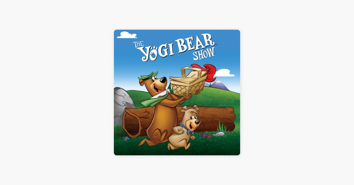 ‎The Yogi Bear Show: The Complete Series