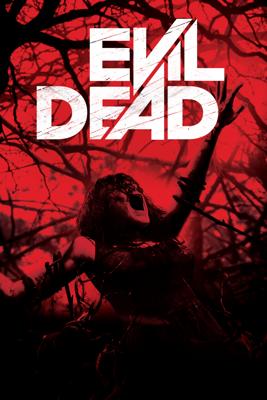 Evil Dead - Fede Álvarez