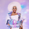 RuPaul's Drag Race All Stars - Super Queen Grand Finale  artwork