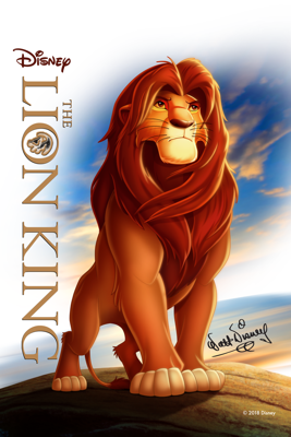 The Lion King HD Download