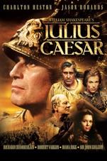 Capa do filme Julius Caesar