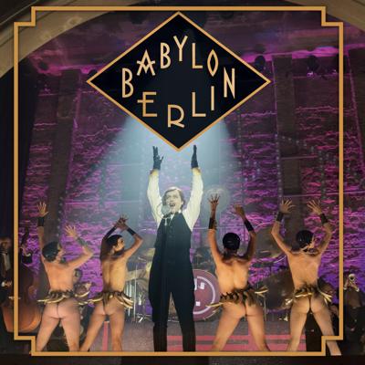 Babylon Berlin, Staffel 2 - Babylon Berlin