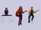 Victor Vito - The Laurie Berkner Band