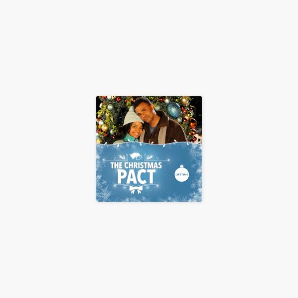 The Christmas Pact.The Christmas Pact