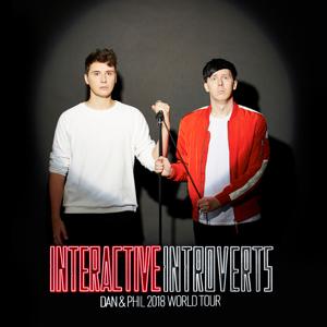 Dan & Phil Interactive Introverts