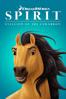Lorna Cook & Kelly Asbury - Spirit: Stallion of the Cimarron  artwork