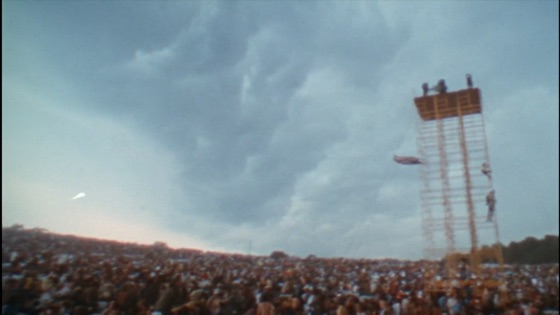 ‎Woodstock: 3 Days of Peace and Music (Director's Cut) on iTunes