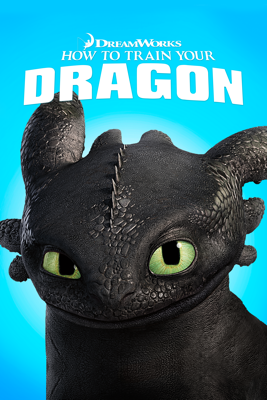 How to Train Your Dragon - Dean Deblois & Christopher Michael Sanders