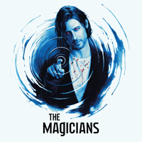 The Magicians - No Better to Be Safe Than Sorry artwork