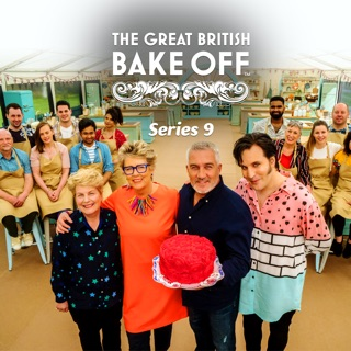 the great british bake off s03e10 final