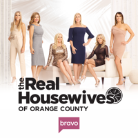 The Real Housewives of Orange County - Rumors artwork