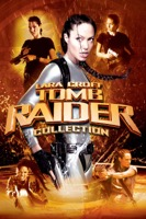 Lara Croft Tomb Raider Collection (iTunes)