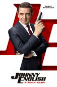 Johnny English Strikes Again