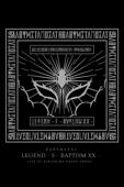 BABYMETAL: LEGEND - S - BAPTISM XX - (LIVE AT HIROSHIMA GREEN ARENA)