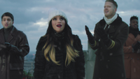 Pentatonix - Where Are You Christmas? (Official Video) artwork