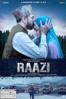 Raazi - Meghna Gulzar