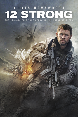 12 Strong HD Download