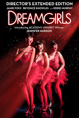 Bill Condon - Dreamgirls (Director's Extended Edition)  artwork