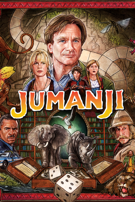 Jumanji HD Download