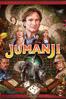 Joe Johnston - Jumanji  artwork