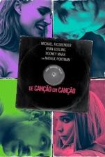 Capa do filme De Canção em Canção