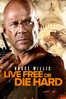 Len Wiseman - Live Free or Die Hard  artwork
