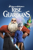 Rise of the Guardians (iTunes)