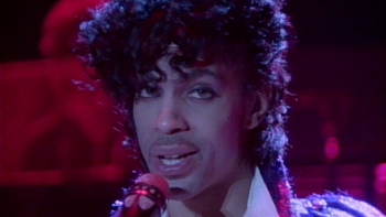 Prince Little Red Corvette music review