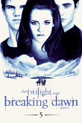 The Twilight Saga: Breaking Dawn - Part 2 - Bill Condon